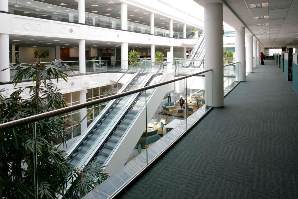Morrisons Headquarters Phoenix Flooring Division