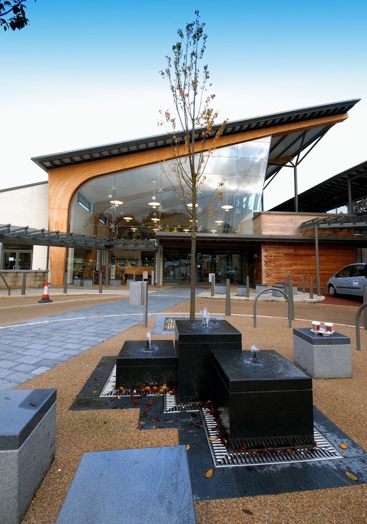 Queen S Centre For Oncology And Haematology Phoenix