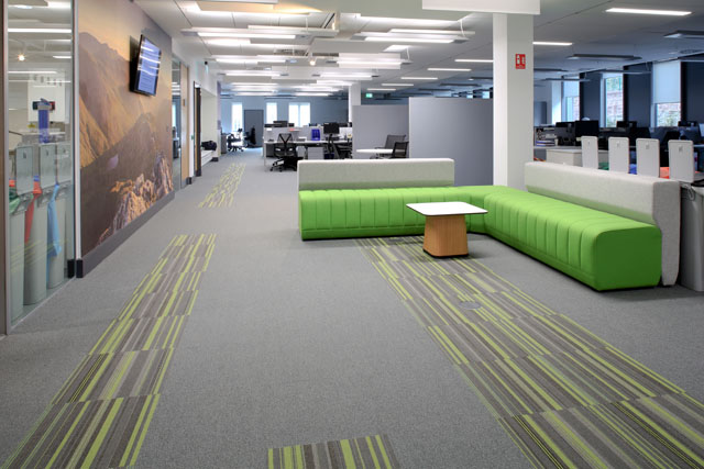 Projects Phoenix Flooring Division